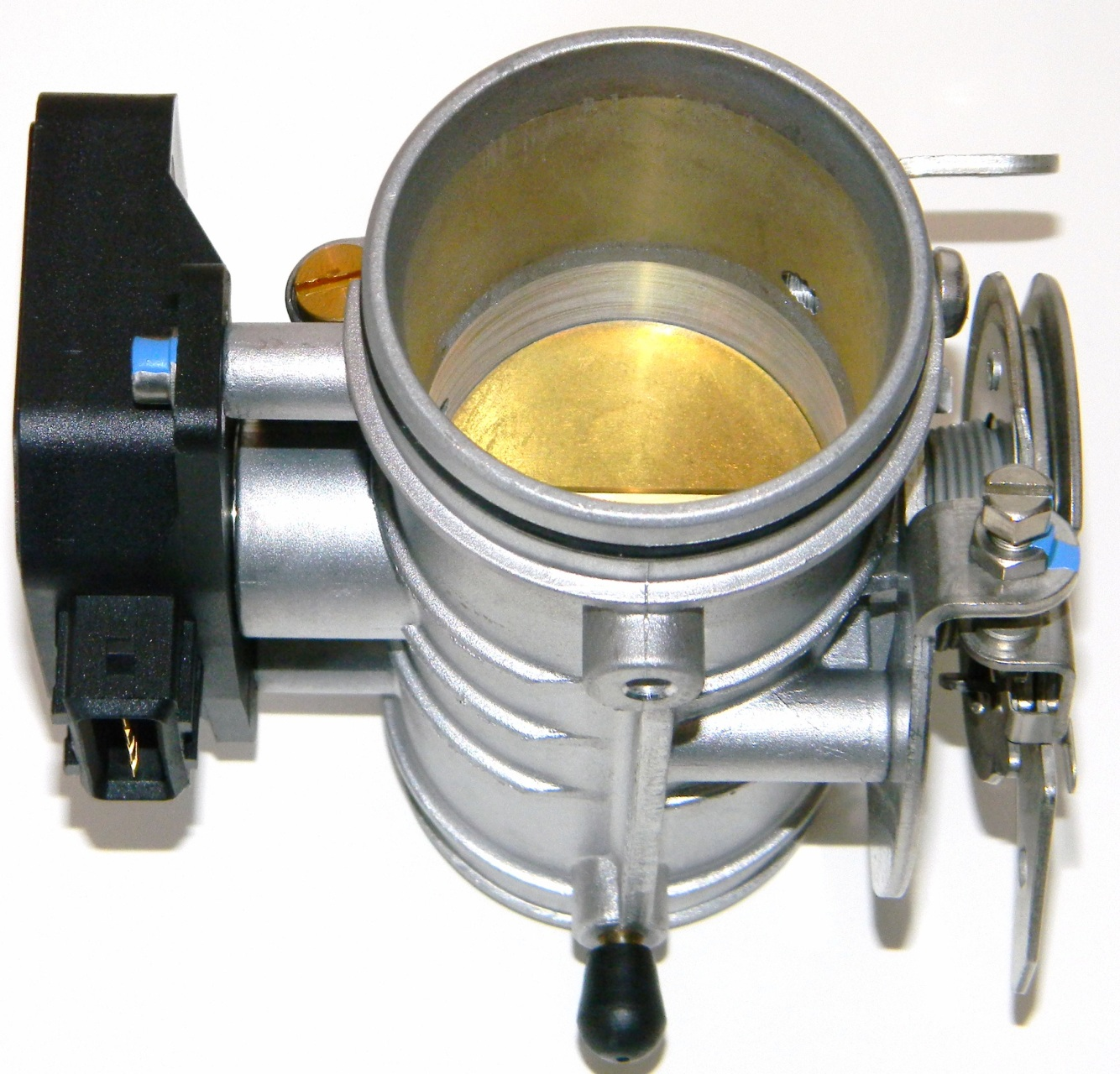 Bing Throttle Bodies - BING AGENCY INTERNATIONALSOLE DISTRIBUTORFOR
